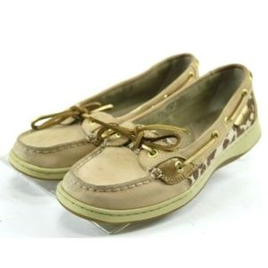 Sperry Top Sider Angelfish Women's Shoes Size 6.5